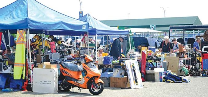 Events Preview: 49th Annual Coastal Swap Meet