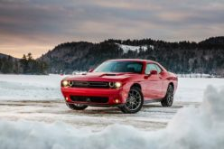 Road Test: 2018 Dodge Challenger GT AWD