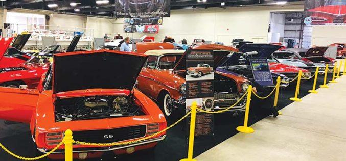 Event Preview: EG Auctions 8th Annual Edmonton Collector Car Auction