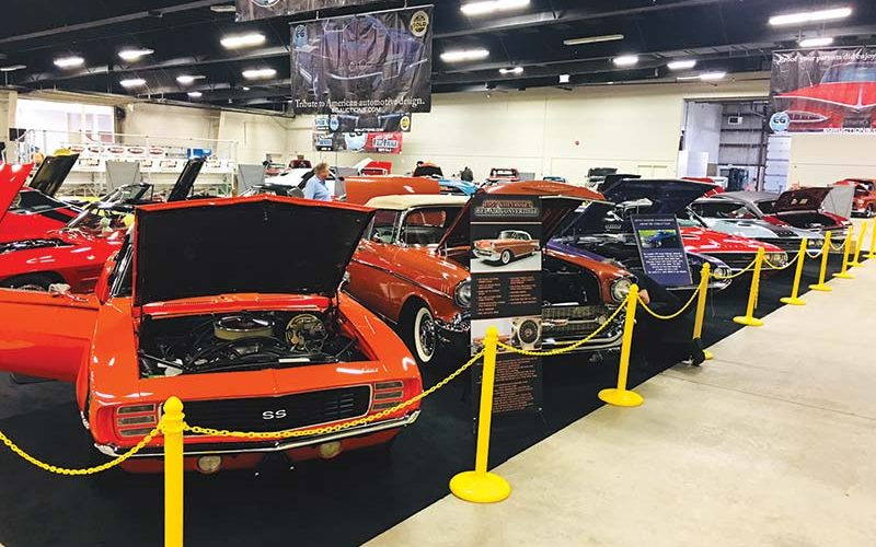 Event Preview: EG Auctions 8th Annual Edmonton Collector Car Auction