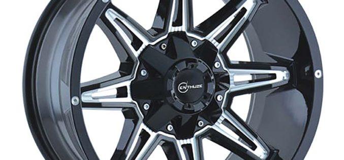 Enthuze Helix Wheels