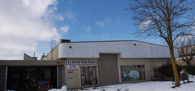 Feature: B.C. Vintage Truck Museum