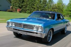 Family Muscle: Jeff Friesen's 1967 Beaumont