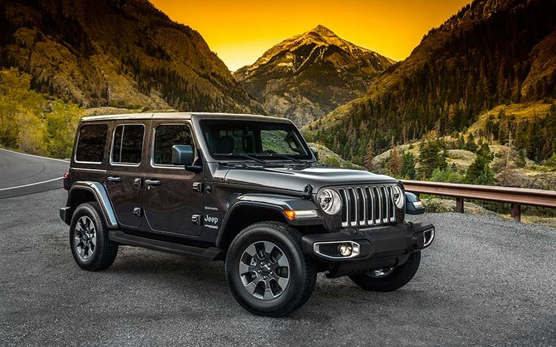 Benchmark of Excellence: Jeep Wrangler JL Aftermarket