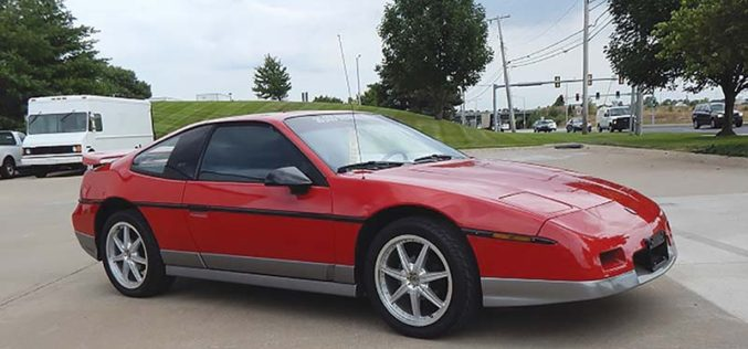Event Preview: Mackee Auctions 1st Annual Lethbridge Classic and Collectible Car Auction