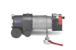 Ramsey RE8000R Winch