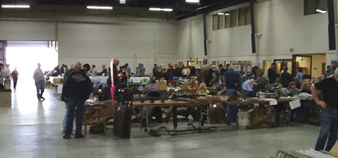 Events: 49th Annual CAVAC Red Deer Swap Meet