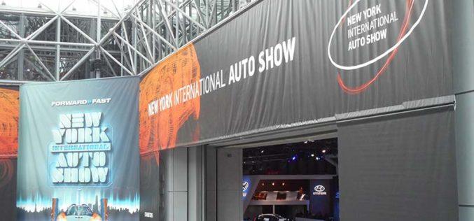 Recap: 2018 New York International Auto Show