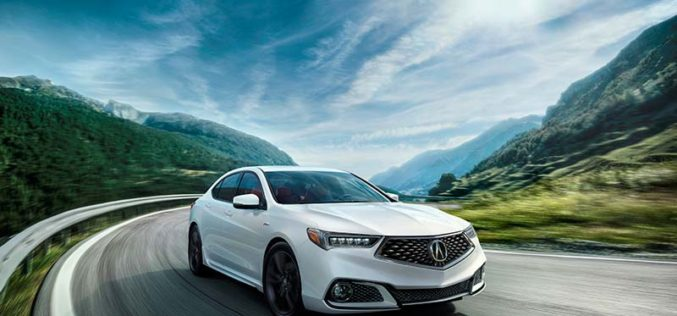 Road Test: 2018 Acura TLX SH-AWD Elite A-Spec