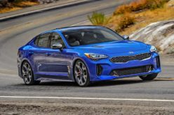 Kia Adding 2.0L Version of the Stinger for 2019