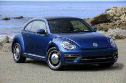 Road Test: 2018 Volkswagen Beetle Coast Edition