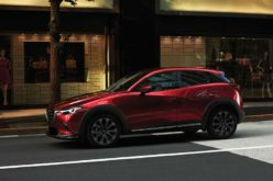 Updated 2019 Mazda CX-3 Set to Go on Sale this Month