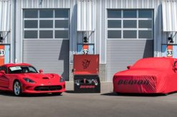 Last 2018 Dodge Challenger SRT Demon Rolls Off Assembly Line