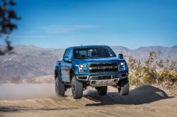 Ford Reveals Upgrades for the 2019 F-150 Raptor