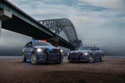 Dodge Announces Police Enforcer 2018 Durango SUV