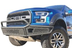 Go Industries Releases Baja Bumper II for Ford F-150 Raptor