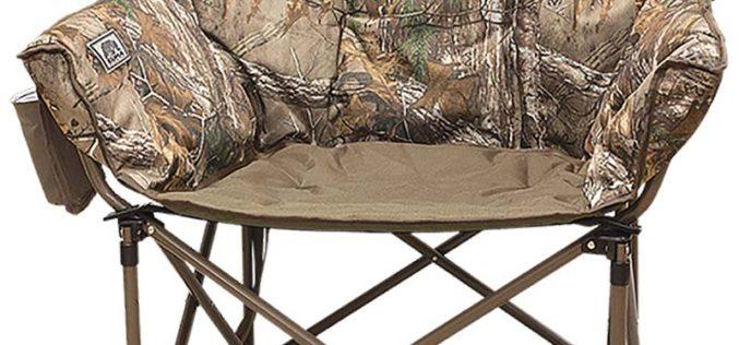 KUMA Lazy Bear Chair
