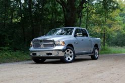Road Test: 2018 Ram 1500 SLT Quad Cab