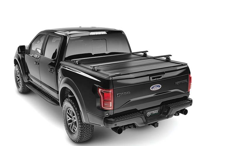 Retrax XR Series Tonneau Covers (Coming Soon!)