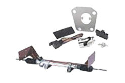 Scott Drake Rack-and-Pinion Kit for Mustang