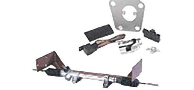 Scott Drake Rack-and-Pinion Kit for Mustang