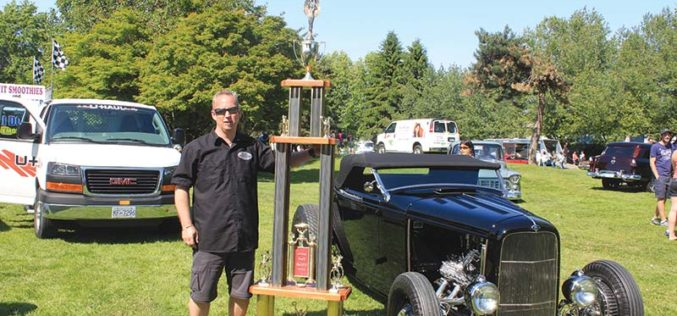 Events Preview: 28th Running of the Sockeye Run Car Show