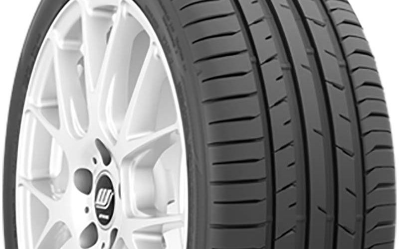 Toyo Tires Introduces Proxes Sport Summer Ultra-High-Performance Tire