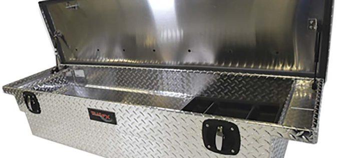 TrailFX Trail Lock Box