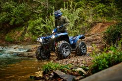 Yamaha Unveils ATV and Side-by-Side Lineup for 2019