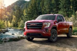 GMC Announces 2019 Sierra Elevation