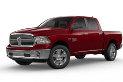 Ram Truck to Continue Selling Existing Legacy Model with 'Classic' Badging for 2019