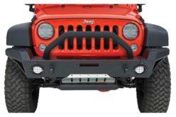 Bestop Highrock 4×4 Modular Front Bumper