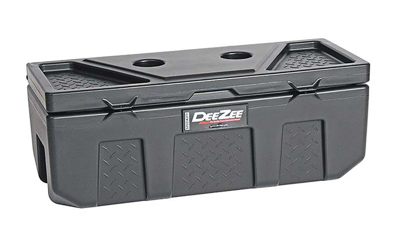 Dee Zee Poly Storage Chest