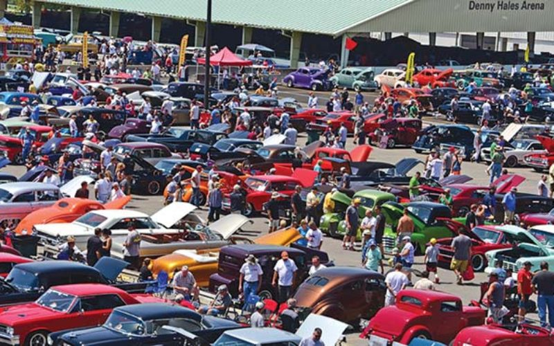Events Preview: Goodguys Rod & Custom Shows