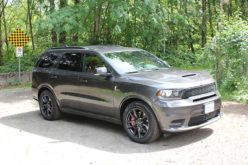Road Test: 2018 Dodge Durango SRT