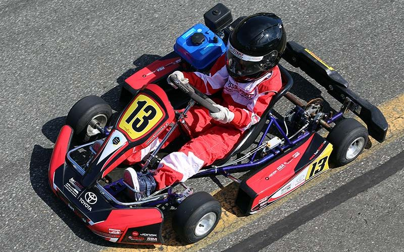 kartSTART Presented by Toyota Prepares for its 2018 Cross-Canada Tour