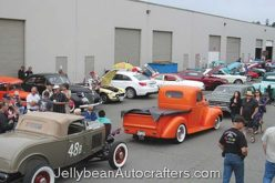 Events Preview: Jellybean AutoCrafters Canada D'eh Car Show