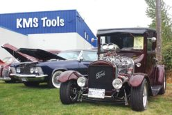 Event Preview: KMS Tools Charity Show and Shine