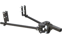 CURT Light-Duty TruTrack™ Weight Distribution System