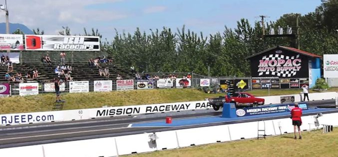 Events Preview: Mission Raceway Park Drag Racing 2018