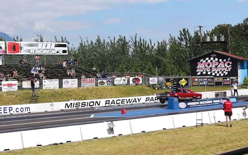 Events Preview: Mission Raceway Park Drag Racing 2018