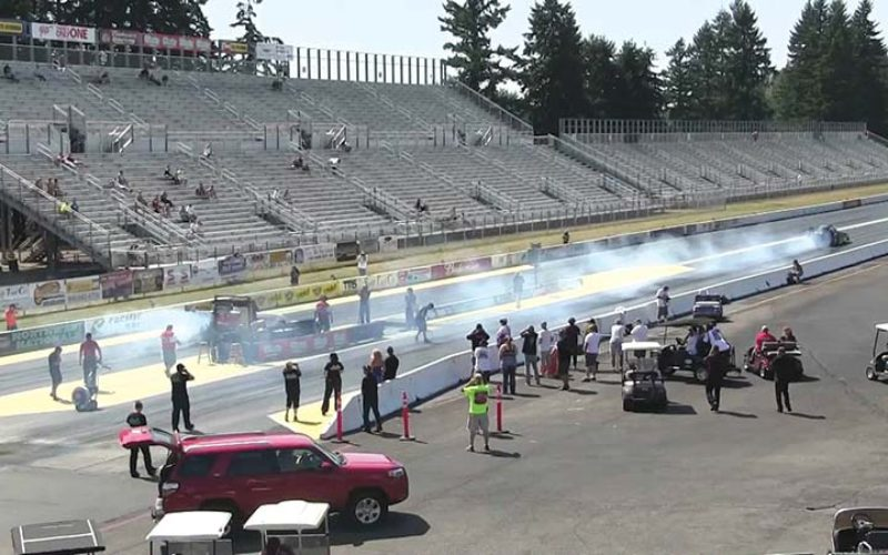 Events Preview: Pacific Raceways