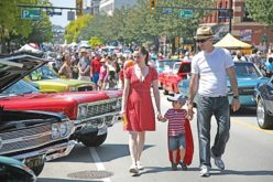 Events Preview: Royal City Show & Shine