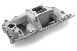 Speedmaster Chevy BBC 454 Eliminator Oval Port Intake