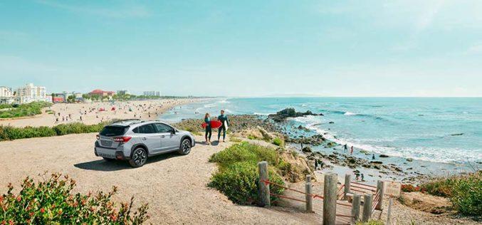 Subaru Announces Pricing for 2019 Crosstrek Lineup