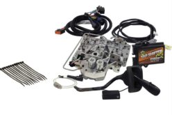 BD Diesel TapShifter with Valve Body for Dodge