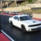 Dodge//SRT Introduce the All-New 2019 Dodge Challenger Scat Pack 1320