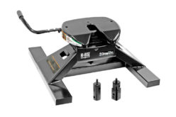 Draw-Tite 18K Hi-Rise Fifth-Wheel Conversion Hitch