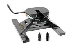 Draw-Tite 18K Hi-Rise Fifth-Wheel Conversion Hitch