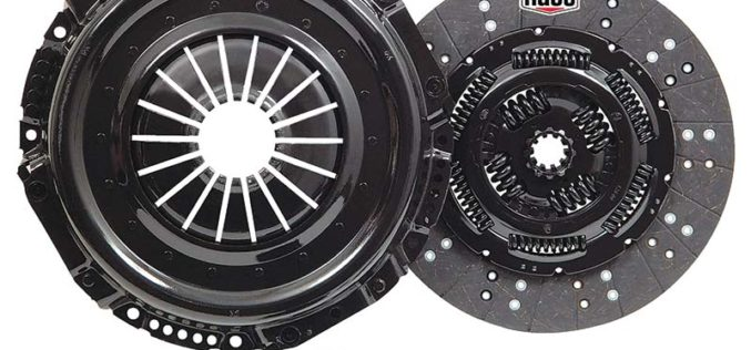 Hays Classic Super Truck Clutch Kit for Dodge Trucks